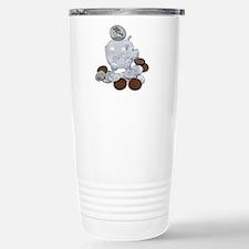 Big Savings Bank Stainless Steel Travel Mug