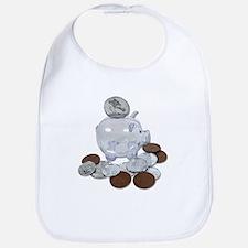 Big Savings Bank Bib