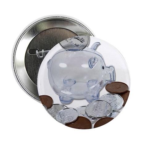"""Big Savings Bank 2.25"""" Button"""