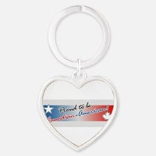canam_proud_10x3 Keychains
