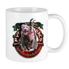 Doggone TeamPyro Mug