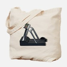 Exercise Treadmill Tote Bag