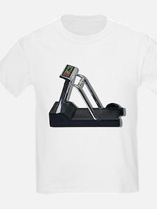 Exercise Treadmill T-Shirt