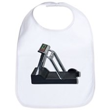 Exercise Treadmill Bib