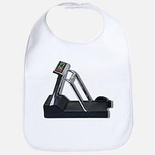 Exercise Treadmill Bib
