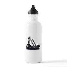 Exercise Treadmill Water Bottle