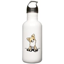 LH Chihuahua Sit Pretty Water Bottle