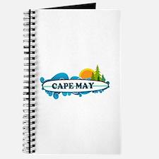 Cape May NJ - Surf Design Journal