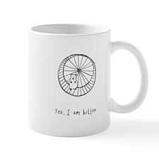 Bitter Mug