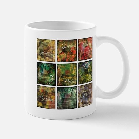fruit master Mugs