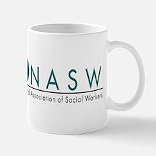 NASW Mug