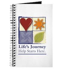 Cute Work life Journal