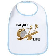 Balance Life Bib