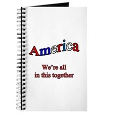We're all in this together Journal