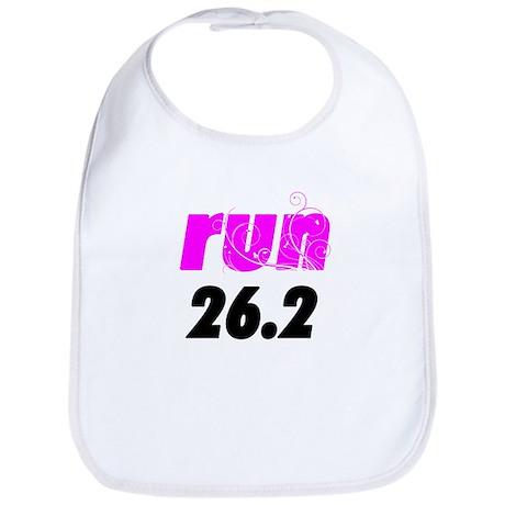 Run 26.2 Bib