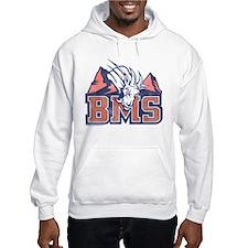 Blue Mountain State Hoodie Sweatshirt