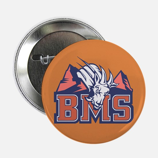 "Blue Mountain State 2.25"" Button"