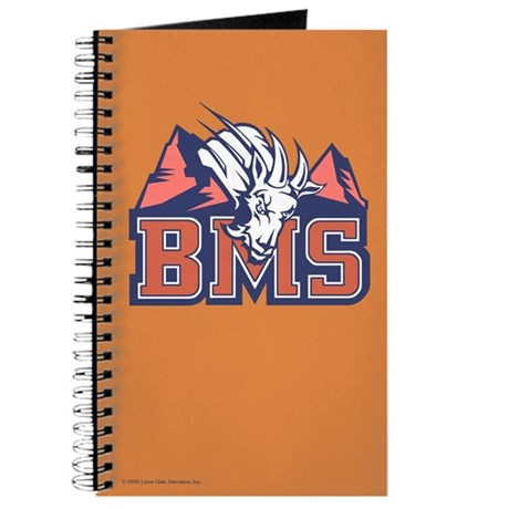 Blue Mountain State Journal