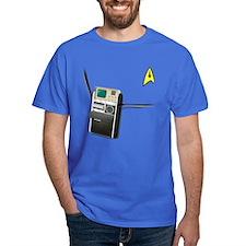 Tricorder: Classic Star Trek T-Shirt