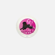 Labrador Retriever Mini Button (10 pack)