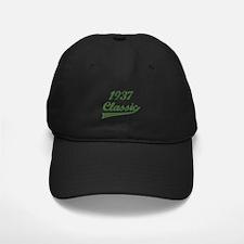 Funny 1937 classic Baseball Hat