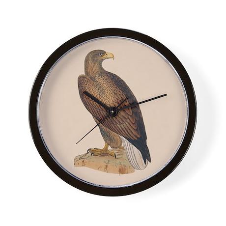 Erne Eagle Wall Clock