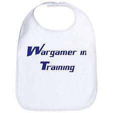Wargamer in Training Bib