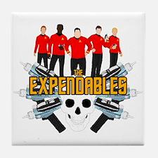 Unique Expendable Tile Coaster