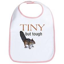 Tiny but tough Bib
