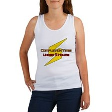 Cool Samus Women's Tank Top