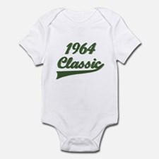 Cute Over hill Infant Bodysuit