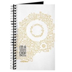 Believe in Crop Circles Journal