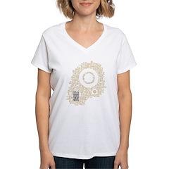 Believe in Crop Circles Shirt
