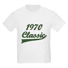 Cute Born 1970 T-Shirt