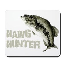 Hawg Hunter Mousepad