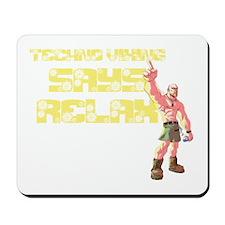 Techno Viking Relax Mousepad