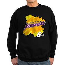 Jazmin Tissue Sweatshirt