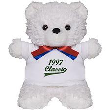 Unique 1997 Teddy Bear