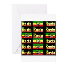 Cute Ethiopian Greeting Cards (Pk of 10)