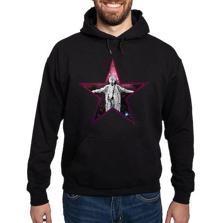 Crowley Star Hoodie (dark)