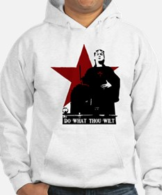 Crowley-Do What Thou Wilt Hoodie
