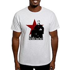 Crowley-Do What Thou Wilt T-Shirt
