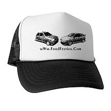FF.Com Trucker Hat