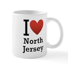 I <3 Coffee Mug
