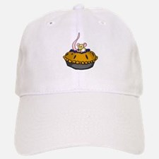 Blueberry PieRat Baseball Baseball Cap