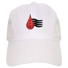 APSFA Alternate Logo Baseball Cap