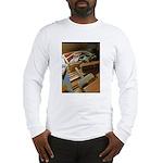 A Carpenter's Tools (2) Long Sleeve T-Shirt