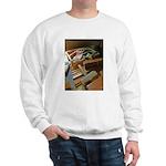 A Carpenter's Tools (2) Sweatshirt