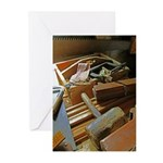 A Carpenter's Tools (2) Greeting Cards (Pk of 20)