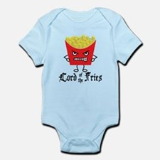 Lord of Fries Infant Bodysuit